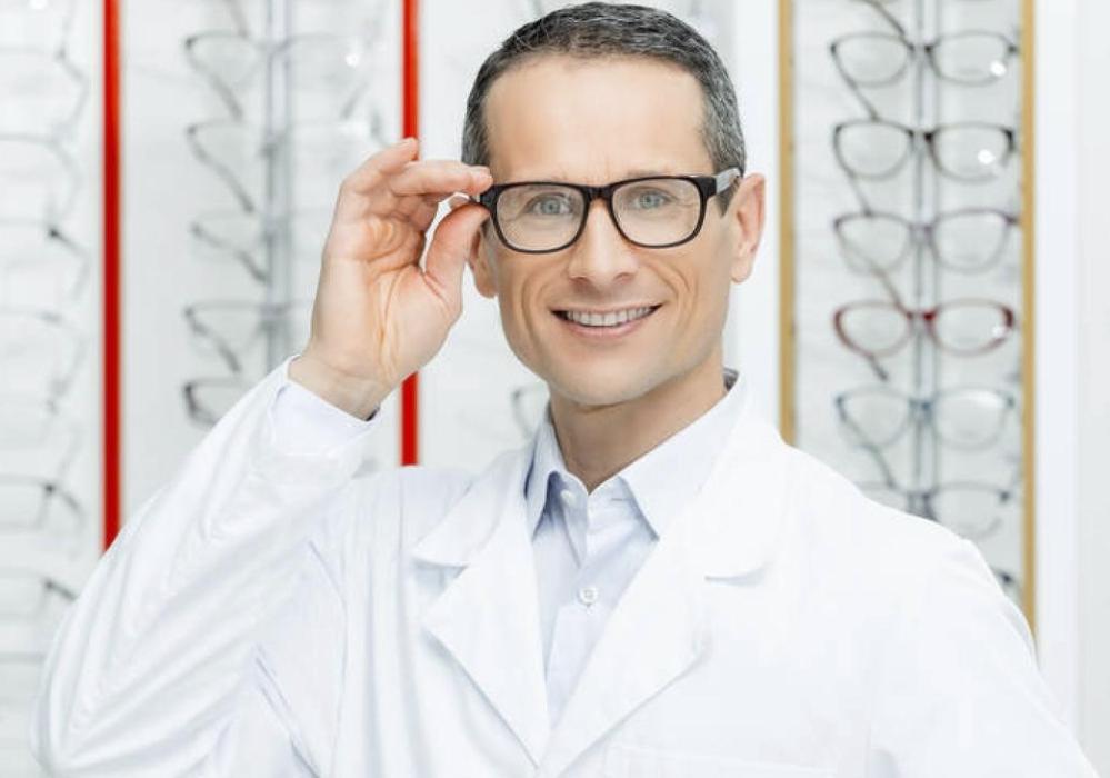 Dia do Optometria